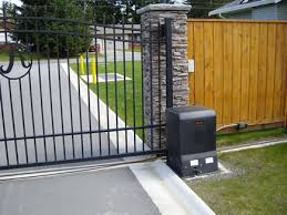 Gate and New Door Installation & Repairs in Redwood City, CA